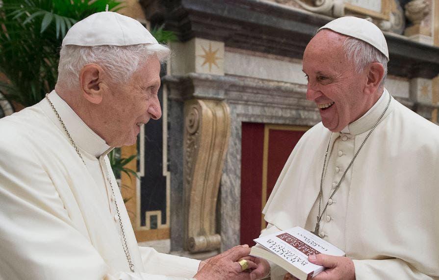 I Grandi Papi |  Nove racconta in prima serata i Pontefici del cambiamento