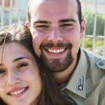 Due Soldati - Angela Fontana e Dario Rea
