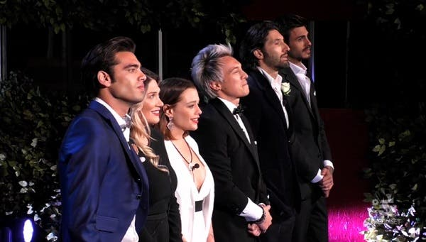 Grande Fratello Vip 2018, finale in diretta: Andrea Mainardi
