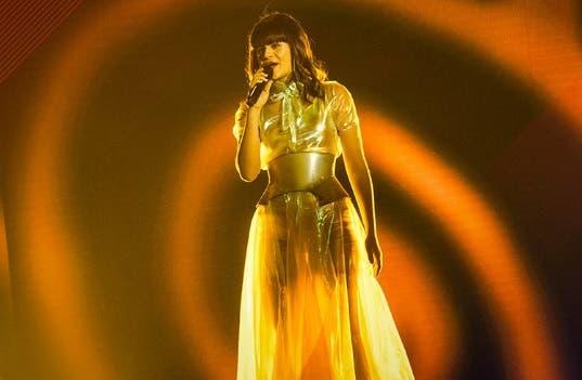 Martina Attili - Semifinale X Factor 2018