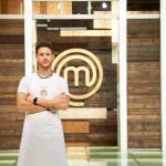 MasterChef All Stars - Simone Finetti