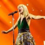 Naomi - Finale X Factor 2018