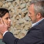 Nero a Metà - Rosa Diletta Rossi e Claudio Amendola
