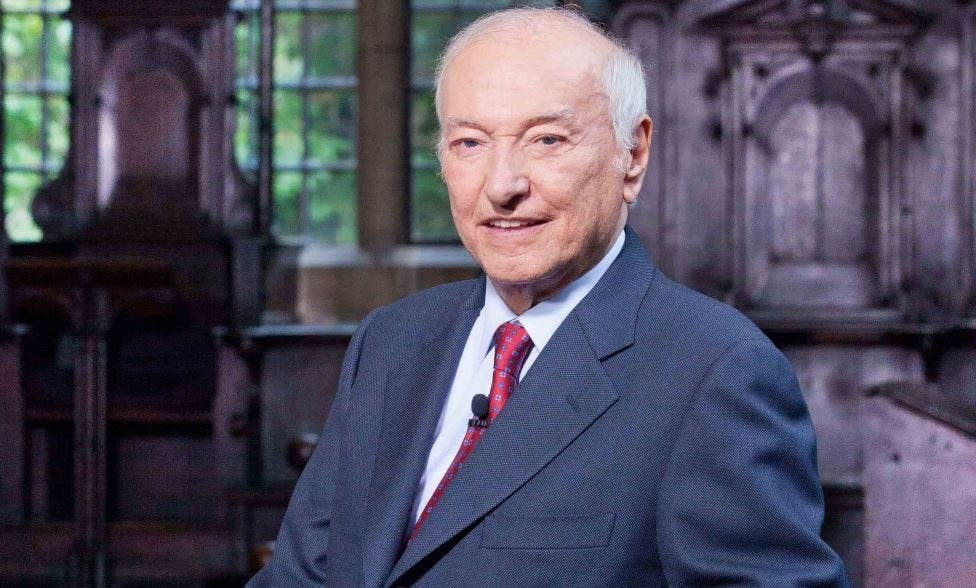 Piero Angela compie 90 anni: sulla Rai programmazione speciale e 'monografica' per festeggiarlo