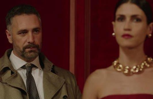 Ultimo 5 - Raoul Bova e Nerea Barros