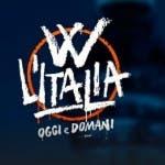 W l'Italia rete4