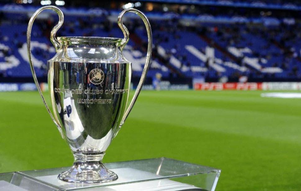 Champions league rai esercita l opzione per i diritti