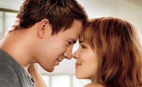 Channing Tatum e Rachel McAdams in La memoria del cuore