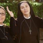 Che Dio ci Aiuti 5 - Valeria Fabrizi ed Elena Sofia Ricci