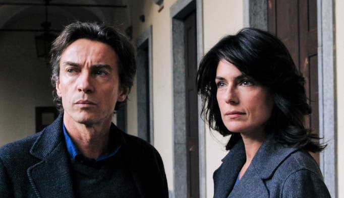 La Compagnia del Cigno - Alessio Boin e Anna Valle