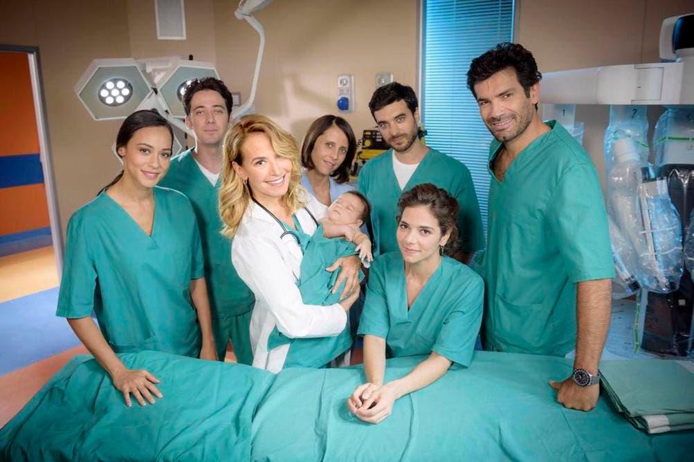 La Dottoressa Giò: anticipazioni terza puntata di domenica 2