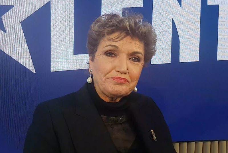 Mara Maionchi |  «Italia's Got Talent più libero di X Factor»