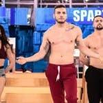 Marco Alimenti - Amici 2019