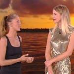 Marina e Alessia - Finale Isola dei Famosi 2019