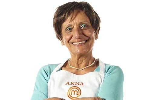MasterChef 8 - Anna