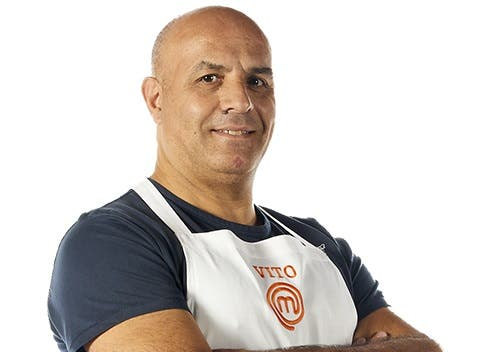Verano EFFETTO BAGNATO EFFETTO UOMO SHIRT 1//2 braccio-VINYL-shirt