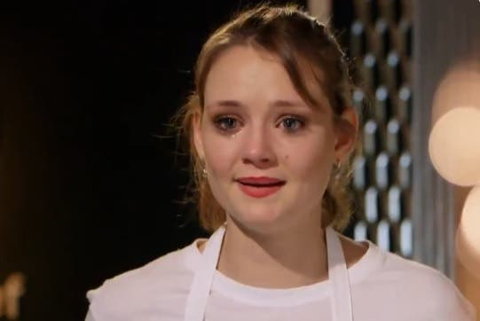 MasterChef All Stars - Alida