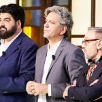 MasterChef All Stars - Antonino Cannavacciuolo, Giorgio Locatelli, Bruno Barbieri 2