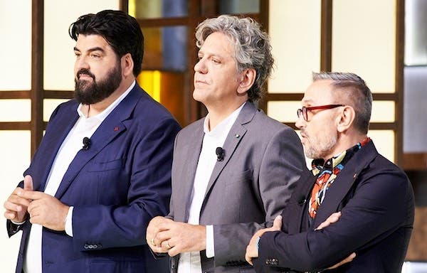MasterChef All Stars
