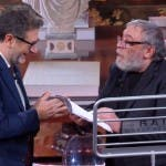 Nino Frassica, Fabio Fazio