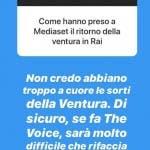 Simona Ventura Mediaset