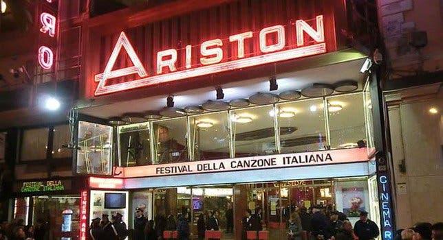 Teatro Ariston