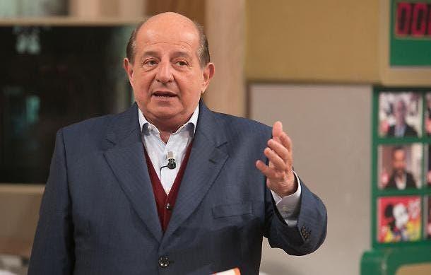 Giancarlo Magalli |  «I Fatti Vostri confermati»