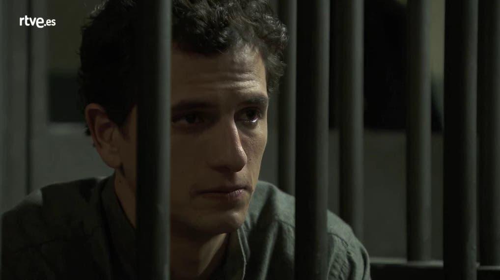 Antoñito Palacios - Una Vita (soap)