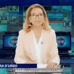 Barbara D'Urso nel promo di Live - Non è la D'Urso