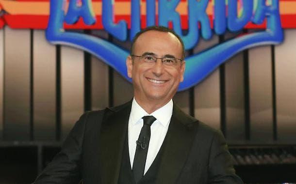 Carlo Conti - La Corrida