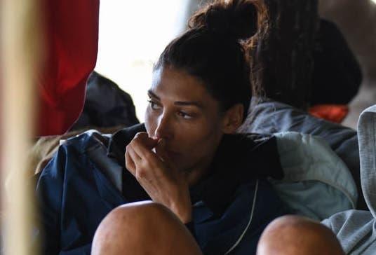 Giorgia Venturini - Isola dei Famosi 2019