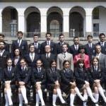 Il Collegio 3 - Studenti e Professori