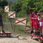 Jo Squillo vs Alvin- Isola 14
