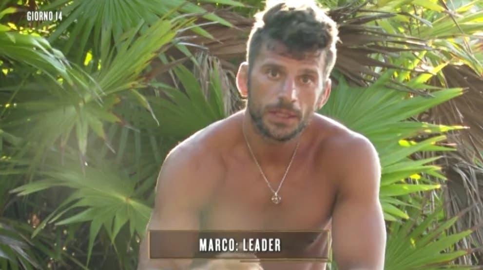 Marco Maddaloni - Isola dei Famosi 14