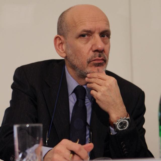 Paolo Butturini