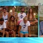 Quinta puntata Isola dei Famosi 2019