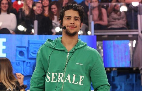 Rafael conquista il Serale - Amici 2019