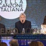 Sanremo 2019, conferenza stampa