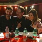 Stefano De Martino, Fabrizio Mainini, Fatima Trotta - Made in Sud 2019
