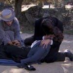 Adela muore tra le braccia di Simon - Una Vita