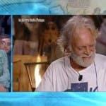 Alda D'Eusanio, Riccardo Fogli - Isola dei Famosi 2019
