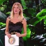 Alessia Marcuzzi - Nona puntata Isola dei Famosi 2019