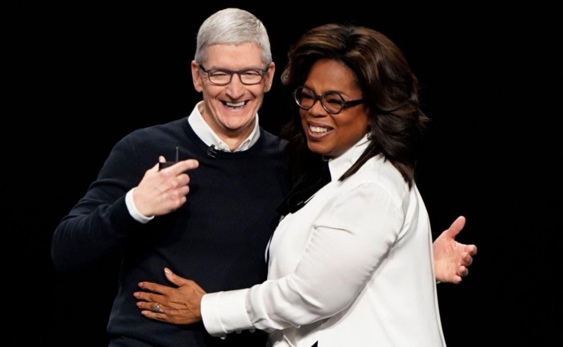 Apple: tutto quello che c'è da sapere sui nuovi servizi stre