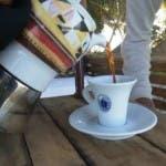 Caffè Borbone - Sponsor Isola dei Famosi 2019