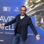 Carlo Conti, David di Donatello