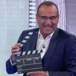 Carlo Conti ascolti 22 marzo 2019