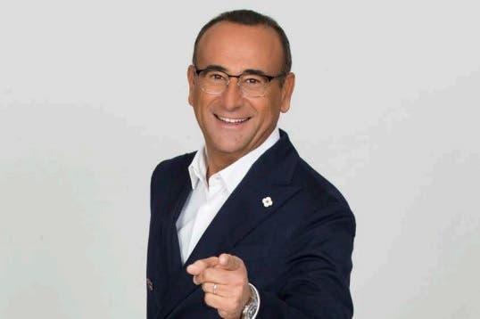 La Corrida: Carlo Conti torna nel venerdì di Rai 1 e sfida C