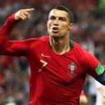 Cristiano Ronaldo, Portogallo
