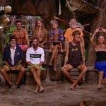 Decima puntata Isola dei Famosi 2019