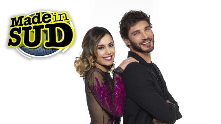 Fatima Trotta e Stefano de Martino - Made in Sud